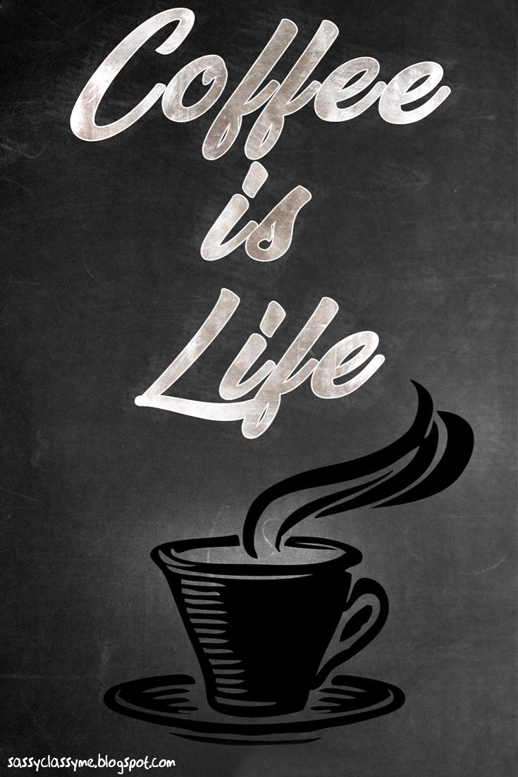 Top 10 Coffee Quotes ☕ 'Coffee is Life' ☕ top10 coffee