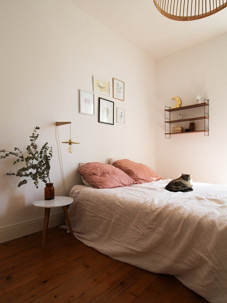 Diy Une Lampe Applique Facon Baladeuse En 2020 Decoration Chambre Decoration Maison Lampe Applique