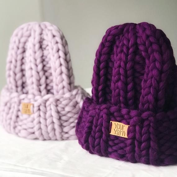 62bee6ce323 Women s wool knit hat