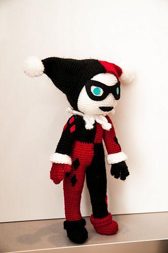 Pin en Crochet   500x332
