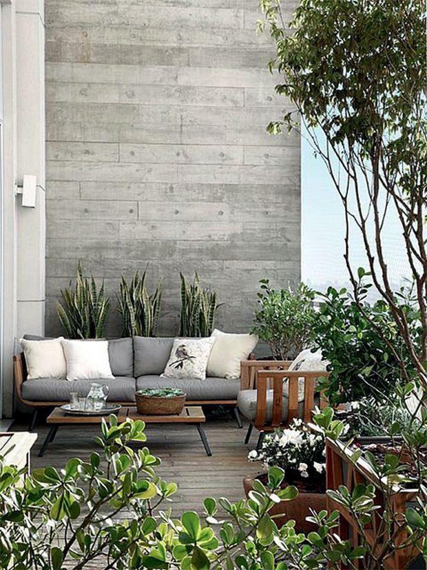 20 idées déco pour terrasses x balcons   Kutch x Couture   Outside ...