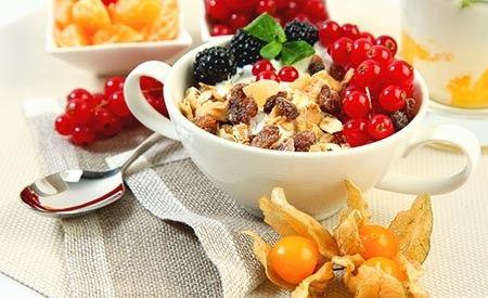 Basisches Frühstück | Basisches frühstück, Entschlackung und ...