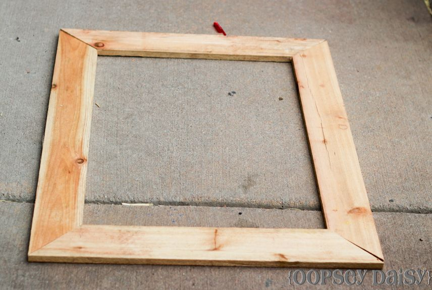 12 inspirational diy picture frame ideas making yours like never before - Diy Wooden Picture Frames