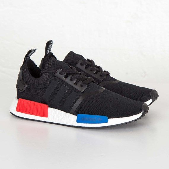 NMD Runner Primeknit | Fashion | Pinterest | Adidas nmd and Streetwear