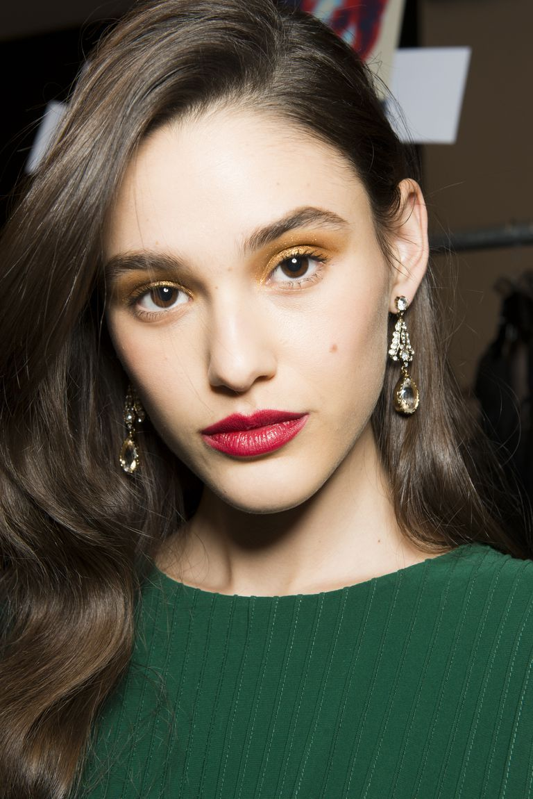 The Best Makeup Hair Trends for Fall 2019 From NYFW