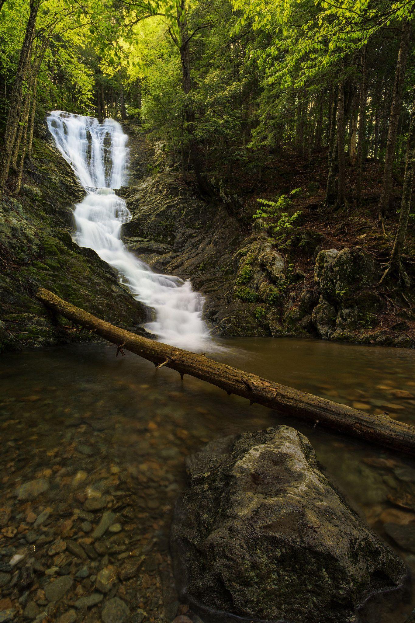 Umpachene Falls New Marlborough MA Becket Trip Pinterest