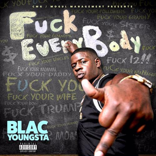 Blac Youngsta – Lil Bitch Lyrics | Genius Lyrics | Music