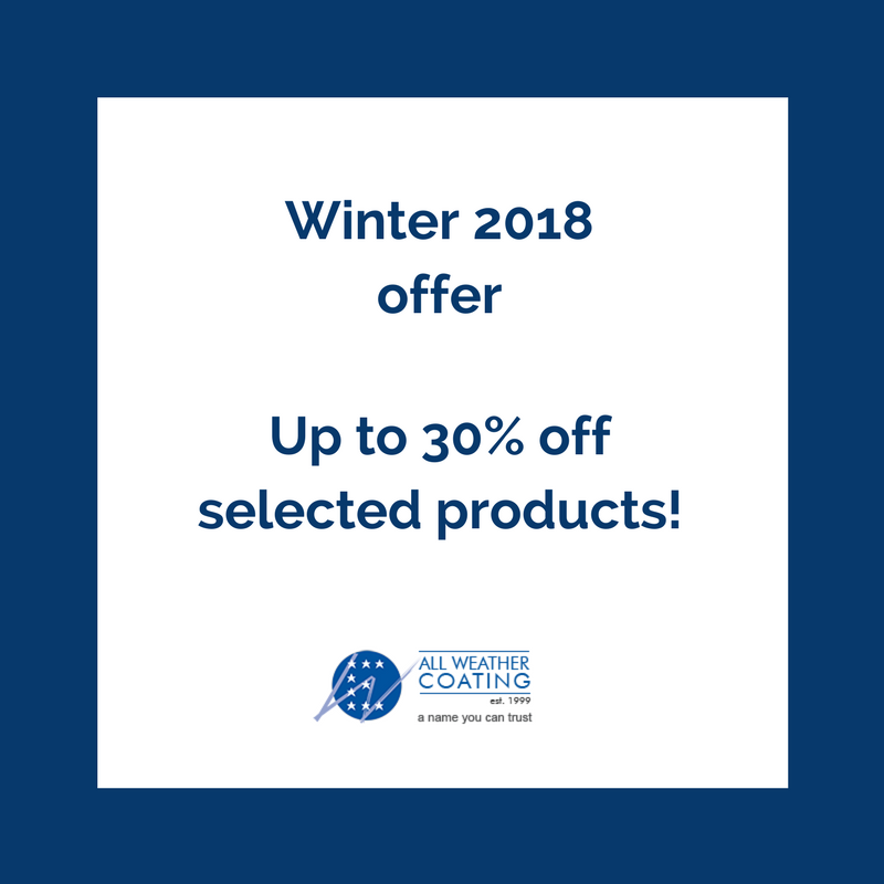 Don T Miss Our Winter 2018 Offer With Up To 30 Off