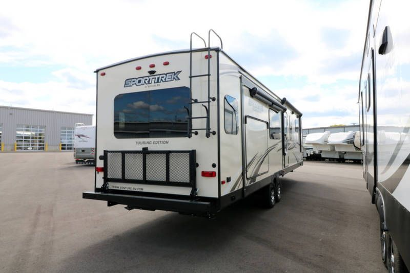 2019 Venture Rv Sporttrek Touring Edition 343vik For Sale