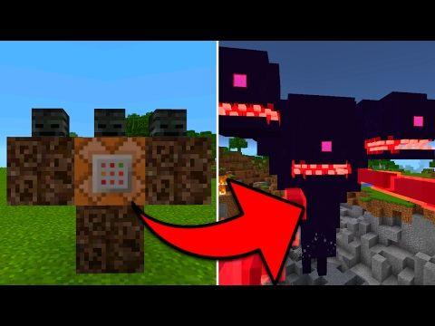 Comment Avoir Le Bloc De Commande Minecraft Ps3