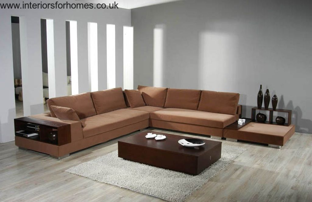 Charming L Shaped Sofas With Images