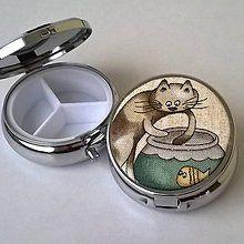 Alte accesorii - Pisici VIII.  - Sticlă - 6275793_