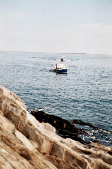 Bailey Island Maine Summer Rentals