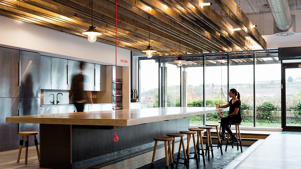 Commercial Kitchen Design Consultants Melbourne
