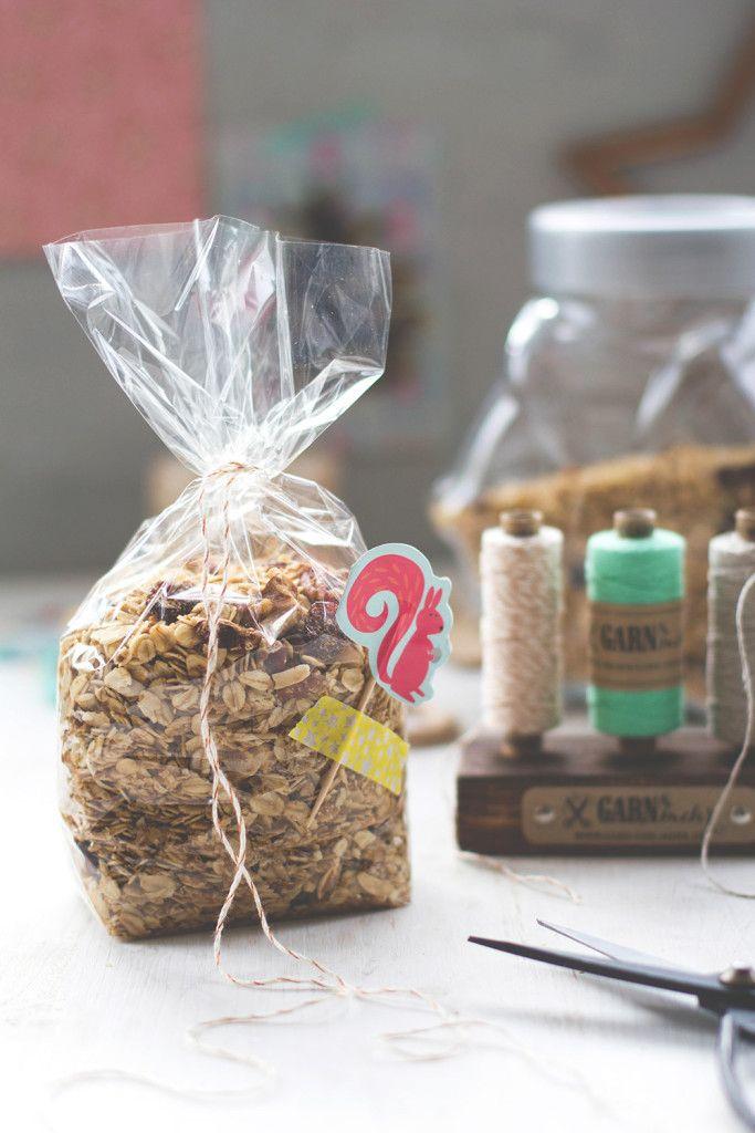 Kulinarischer Adventskalender Türchen Nummer 24 \u2013 Mit Rezept und - geschenke aus der küche weihnachten