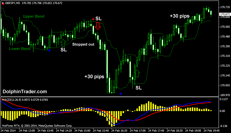 Most accurate binary options trading signals