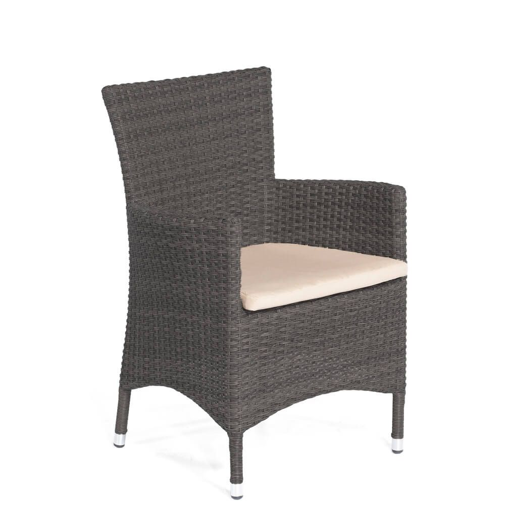 Rattanmbel garten gnstig affordable rattan essgruppe for Loungemobel outdoor kissen