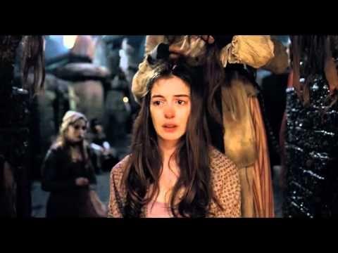 """Les Miserables"" (2012) / Director: Tom Hooper / Writers: William Nicholson (screenplay), Alain Boublil (screenplay) / Stars: Hugh Jackman, Russell Crowe, Anne Hathaway"