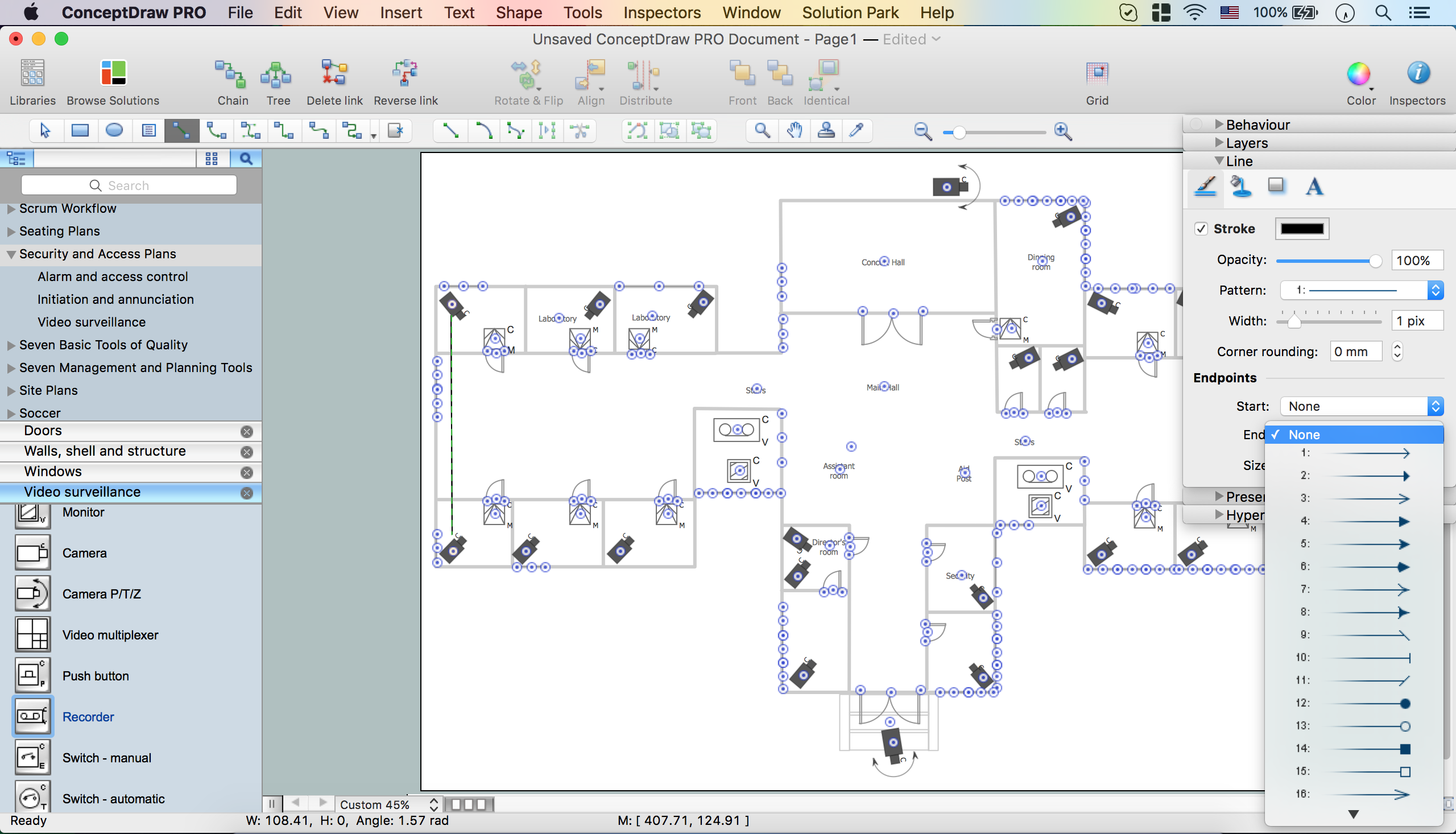 Electrical Wiring Diagram Visio | schematic and wiring diagram