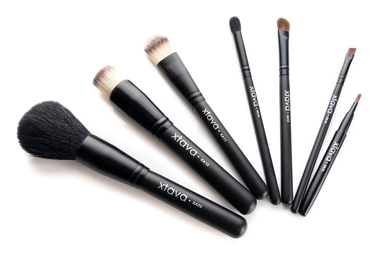 xtava Studio Pro Classic Essentials Makeup Brush Kit