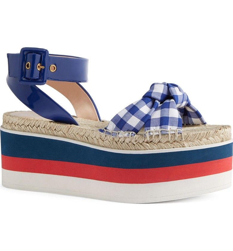 3e283c205 Sefir Flatform Sandal