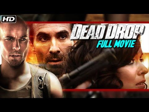Drop Dead Agent C I A New Hollywood Full Length Action Movie Dubbed