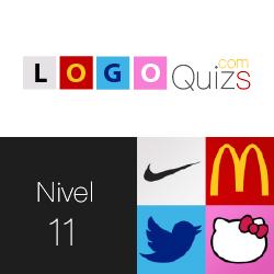 logo quiz nivel 11 respuestas de todos los logos del nivel 11 rh pinterest com printable logo quiz worksheet with answers printable logo quiz questions and answers