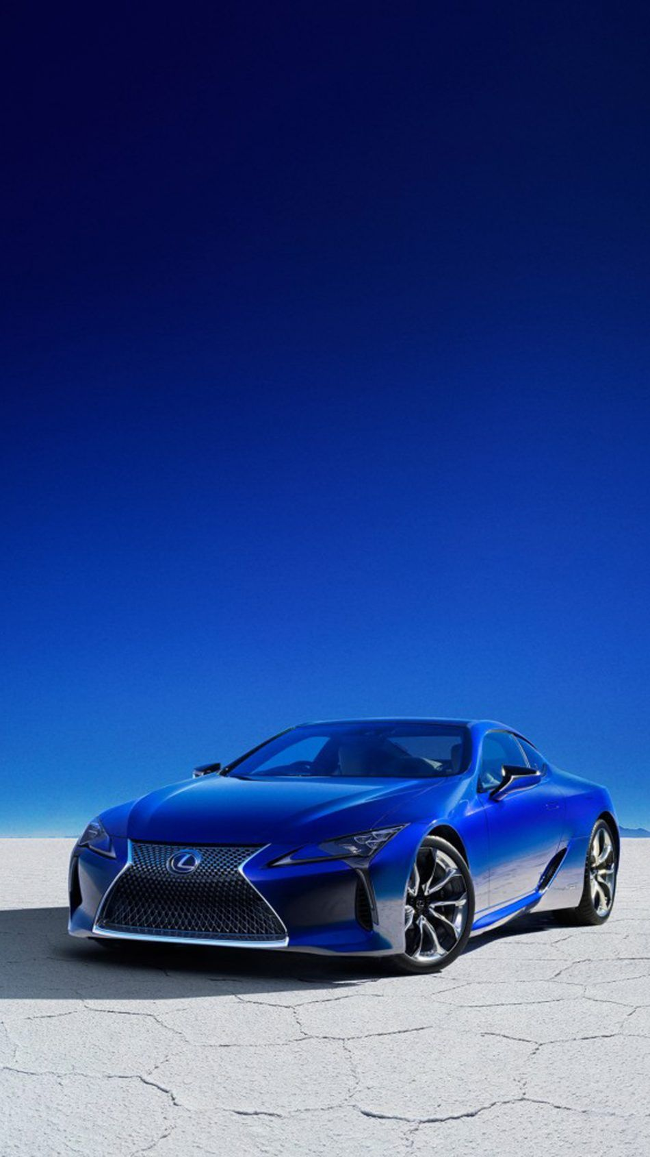 Lexus Lc 500h Structural Blue Edition Hd Mobile Wallpaper Lexus Lc Super Cars Best Luxury Cars