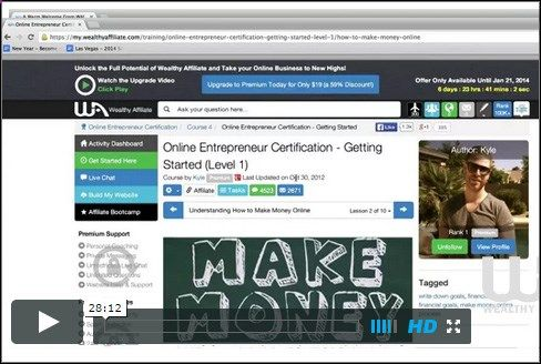 Learn Affiliate Marketing For Free - Comprehensive tutorials for Affiliate Marketing