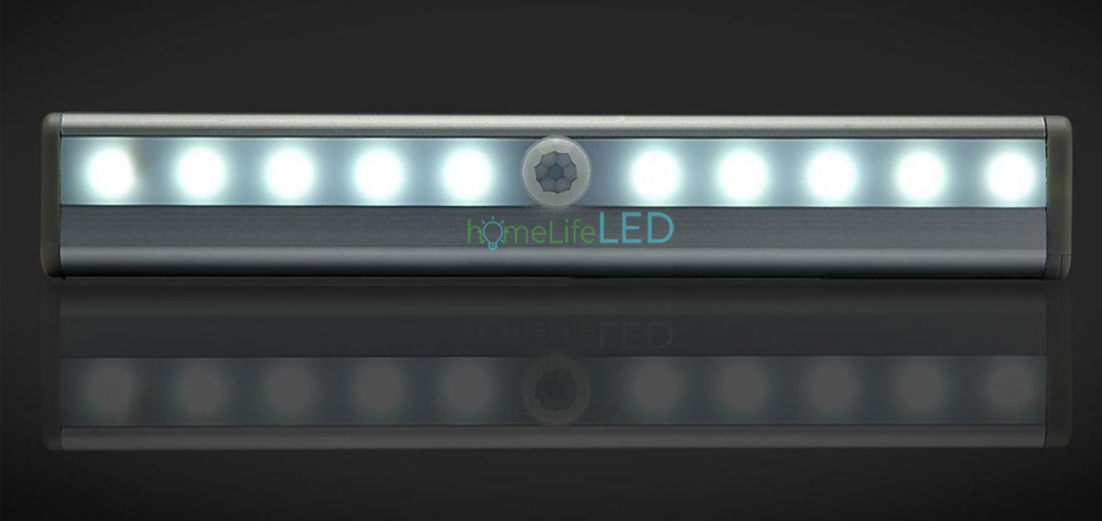 Homelife Led Tracks All The Latest Led Lighting Technology Breakthroughs And Shows You What S New What Matters And How Led Lights Motion Sensor Lights Led Diy
