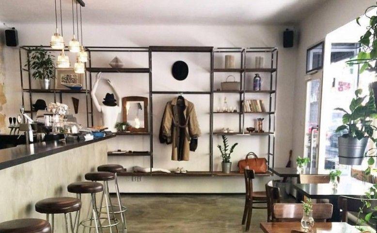 BOHO café & store -  Ondříčkova 2361/6, 130 00 Vinohrady,