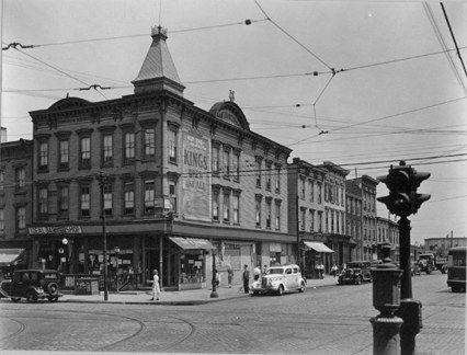 Metropolitan And Graham Ave Brooklyn History New York