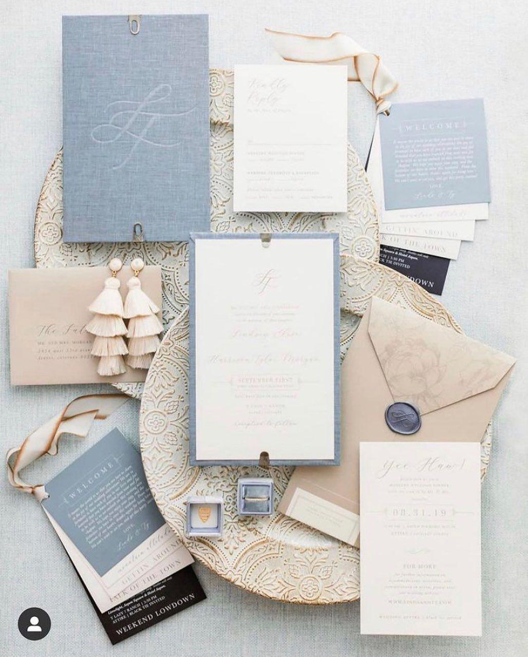 Aspen Weddings On Instagram It S All About The Details Belloandbluee In 2021 Wedding Invitations Stationery Bespoke Wedding Stationery Wedding Stationery