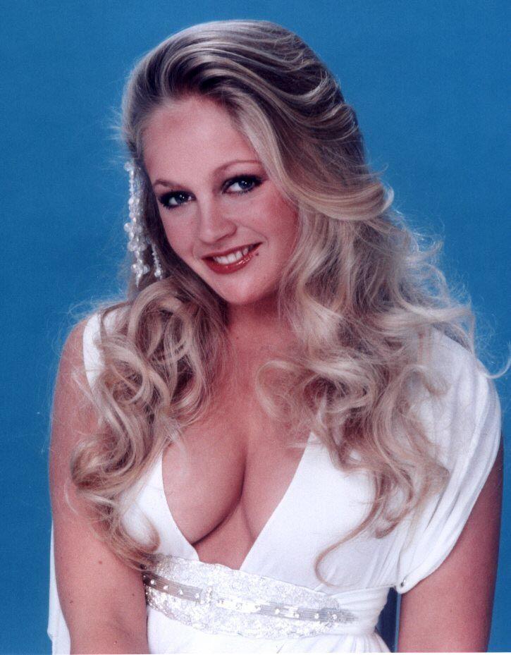 Charlene Tilton nude 604
