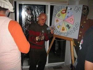Adult Halloween Party Games | Halloween | Pinterest | Ruote ...