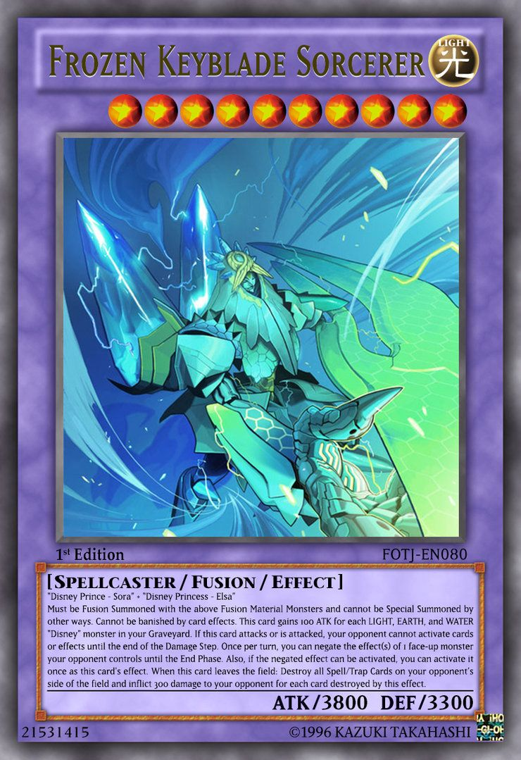 the majestic upgraded form of black luster soldier artwork belongs