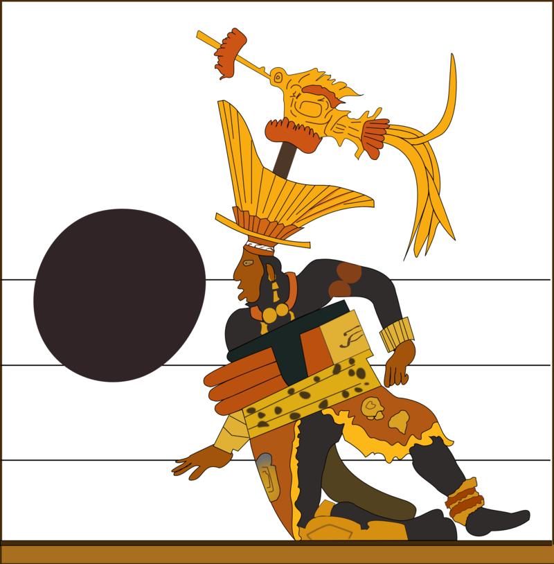 Mesoamerican Ballgame Mesoamerican Ancient Mayan Mayan