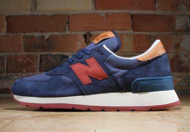 sports shoes 96028 92ba3 New Balance 990