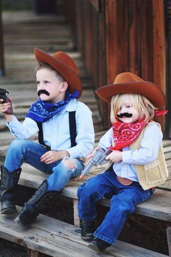 Cowboy Costumes For Kids  Fancy Dress  Cowboy Costume -6527