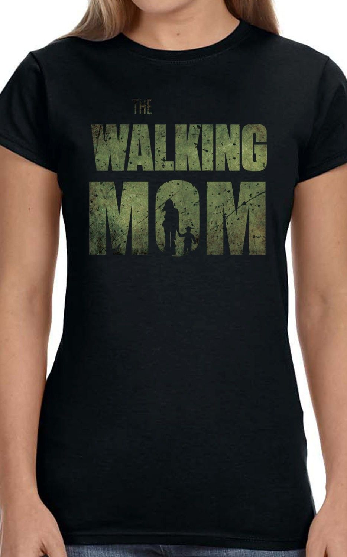 Dead Inside Funny T-Shirt Walking Dead Zombie Inspired ALL SIZES Halloween