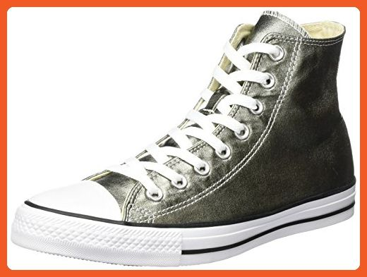 Converse Women's 153179C Hightop Sneaker
