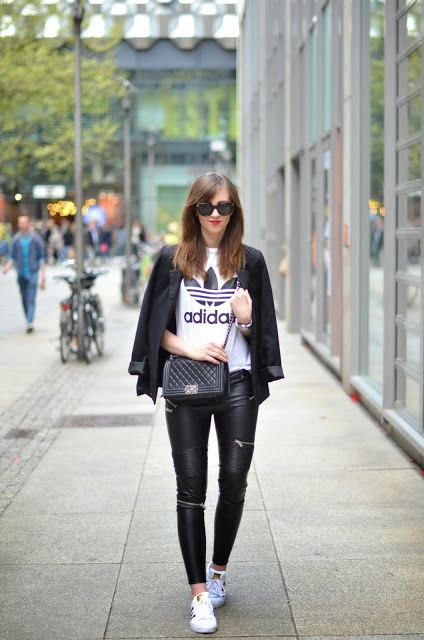 adidas originals street fashion