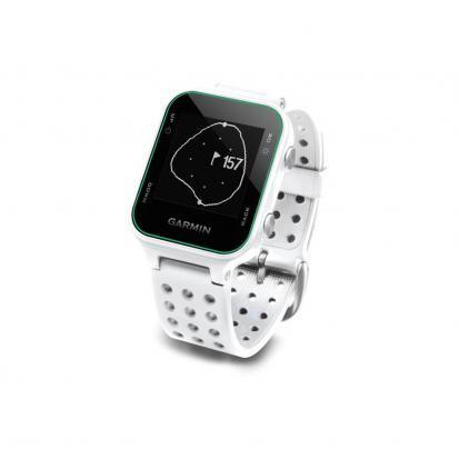 Garmin Approach S20 GPS Golf Watch RobbGear Watch Golf