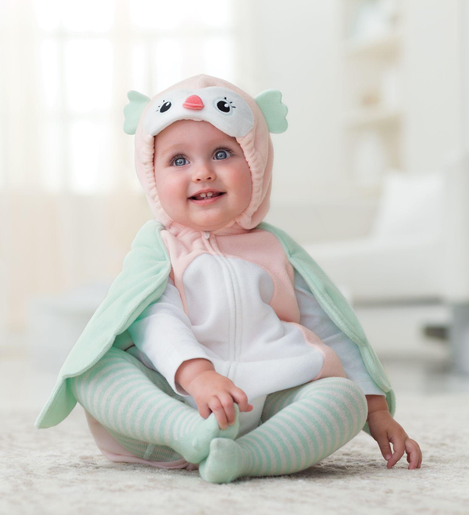 little owl baby halloween costume beallsflorida - Baby Owl Halloween Costumes