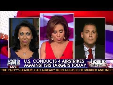 Brigitte Gabriel Explains ISIS' Goals and Explosive Growth   act4america