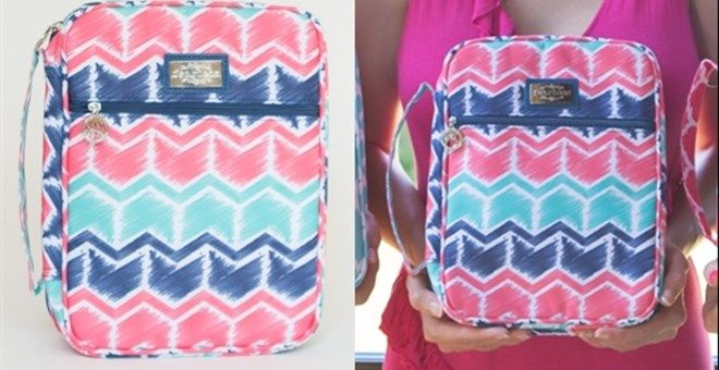Chevron Bible Case