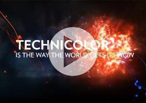 Technicolor Manifesto Color Correction Connected Home Videography