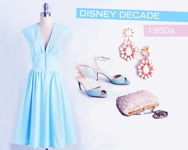 830df9073cc Fashion by Disney Decade   30s