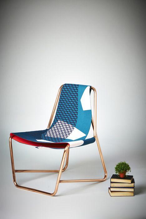 Lucy Birley x Lambert Rainville | Chairs | Pinterest | Stuhl, Möbel ...