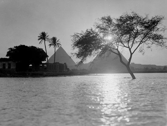 33 صورة لمصر من 1900 لـ1936 الأهرامات والنيل الأسواق والمقاهي مصر جميلة Old Egypt Egypt Museum Pyramids Of Giza